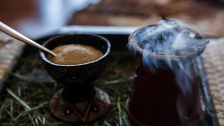 Kahve tütsüsü