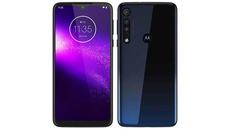 Motorola One Macro / 22 saat 37 dakika