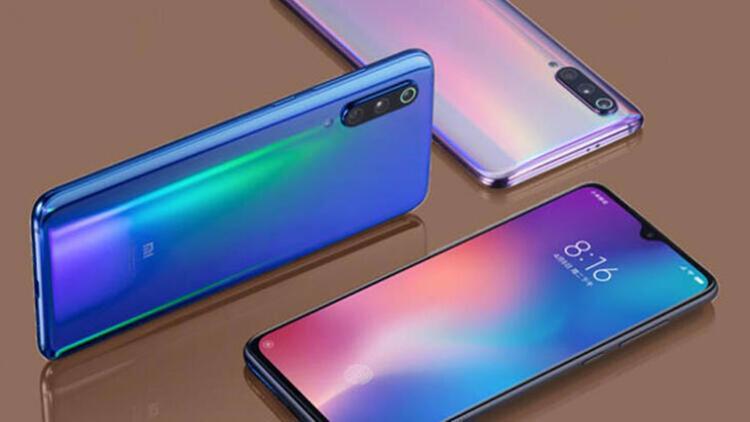 Xiaomi Mi 9 / 22 saat 54 dakika