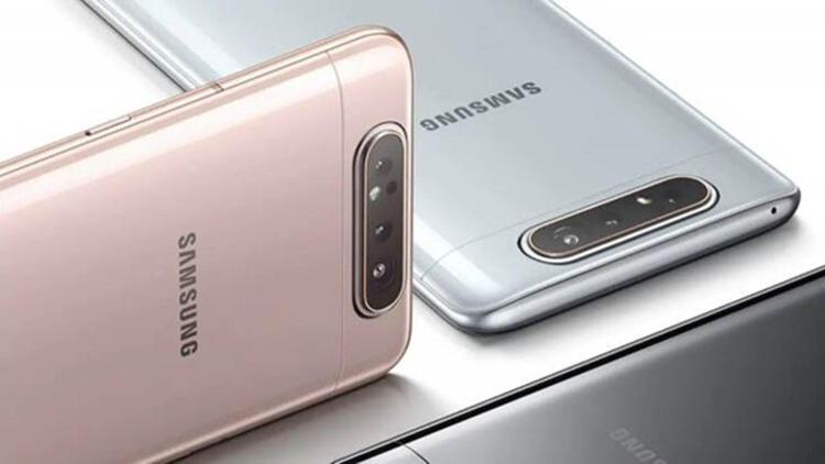 Samsung Galaxy A90 5G / 23 saat 38 dakika