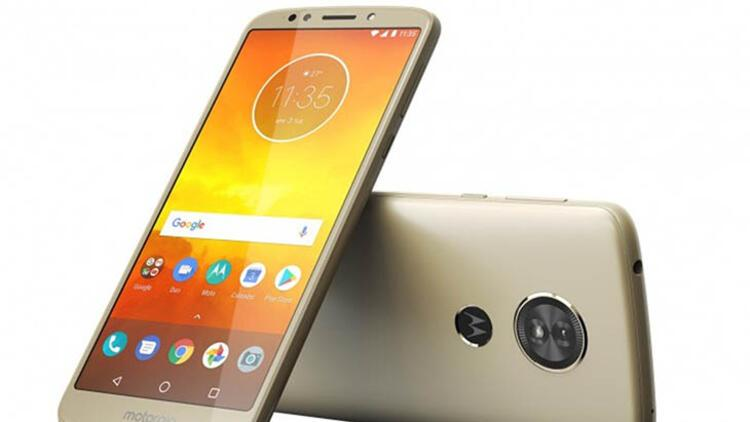 Motorola Moto E5 Plus / 24 saat 2 dakika