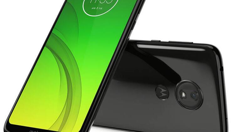 Motorola G7 Power /  26 saat 22 dakika