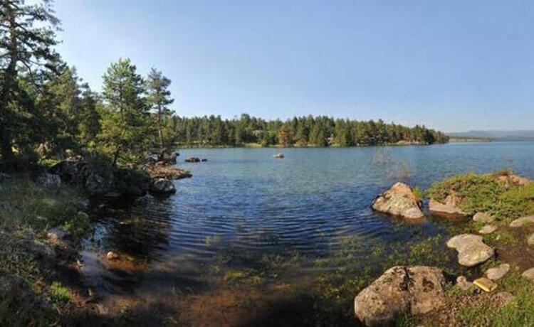 Seben Gölü