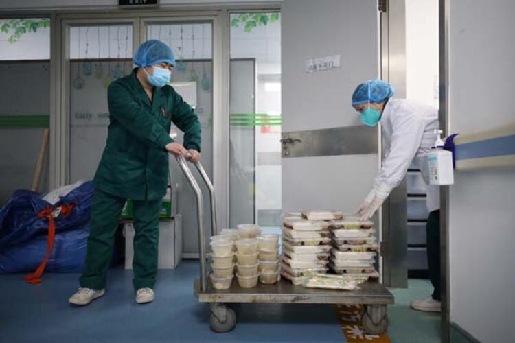 Taylandda yeni tip koronavirüs tedavisinde ilerleme görülmüştü