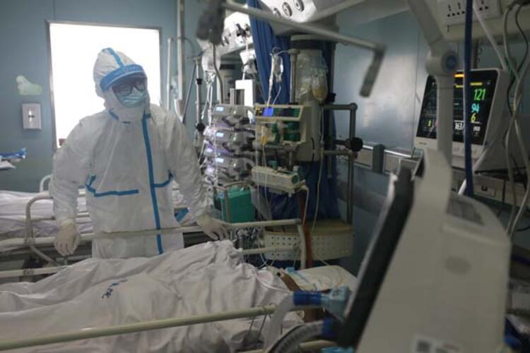 Ebola salgını