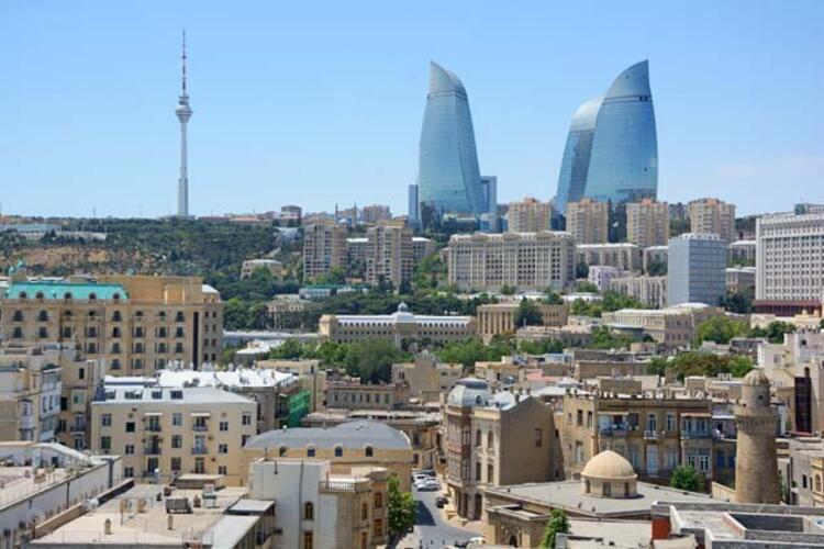 Azerbaycan - 30 gün