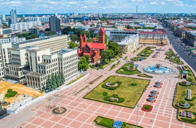Belarus - 30 gün