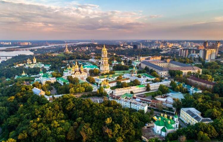 Ukrayna - 90 gün