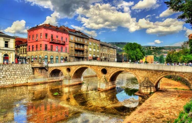 Bosna-Hersek - 120 gün