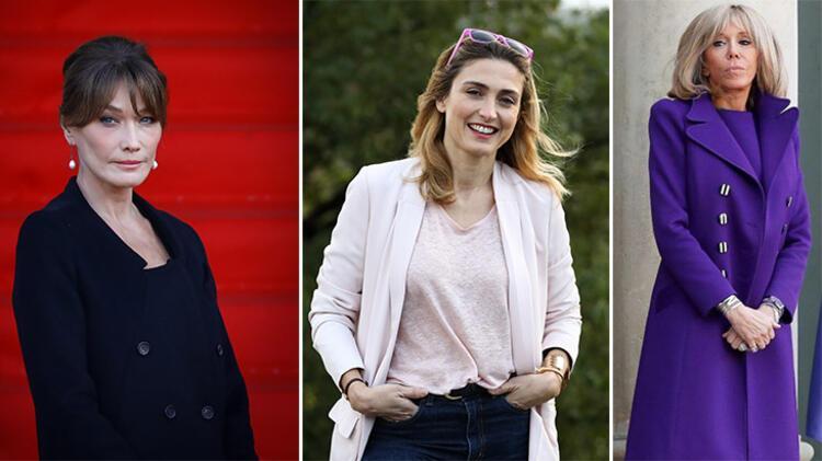 First Lady Lerin Savasi Hain Guncel Haberler Milliyet