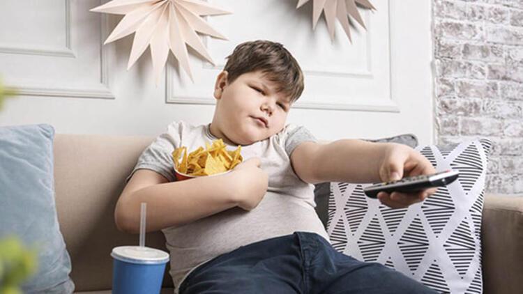 Kiloluysanız doğacak çocuğunuz da risk altında