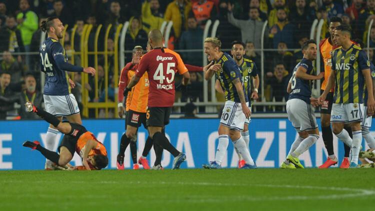Saracchi yere düştü...