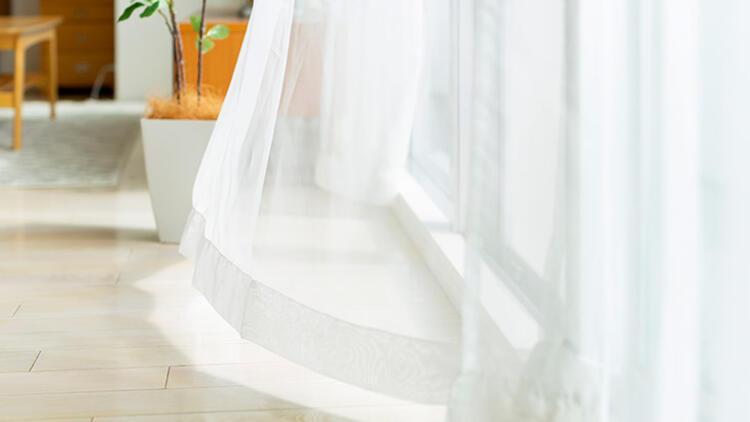 Oda spreyi yerine yumuşatıcı kullanabilirsiniz