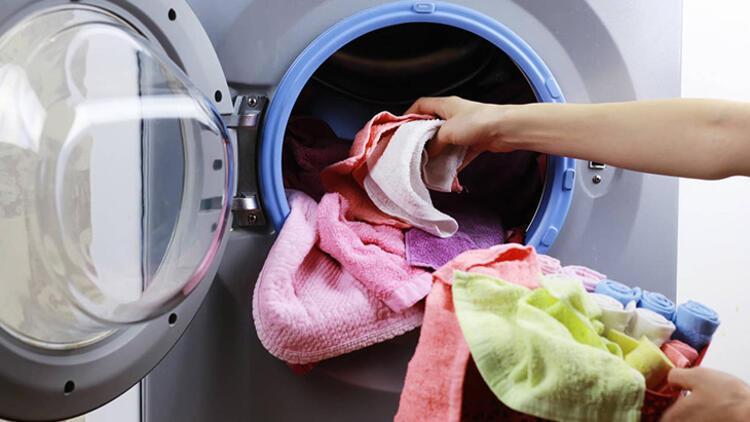 PEMBENAR ÖZEL / 1-Havluları sık sık yıkayın