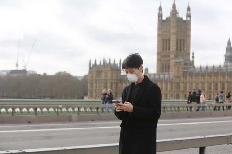 İngiltere'de corona virüs alarmı - Tatil Seyahat Haberleri