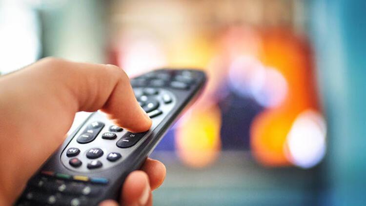 Televizyon kumandası