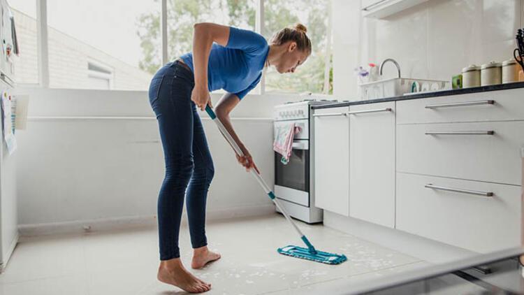 Evinizi temizlerken hangi doğal ürünleri kullanabilirsiniz