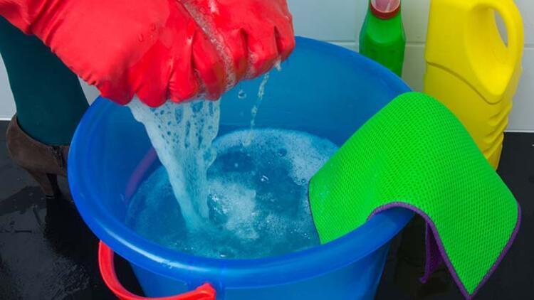 Doğal çamaşır suyu nasıl yapılır