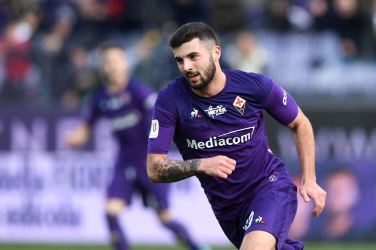 Patrick Cutrone (Fiorentina)