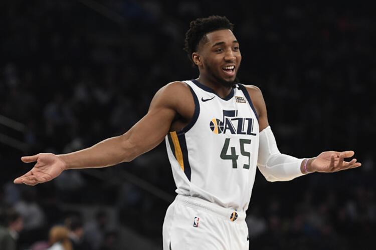 Rudy Gobert (Utah Jazz)
