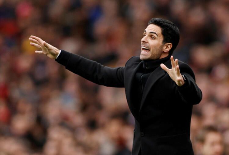 Mikel Arteta (Arsenal Teknik Direktörü)