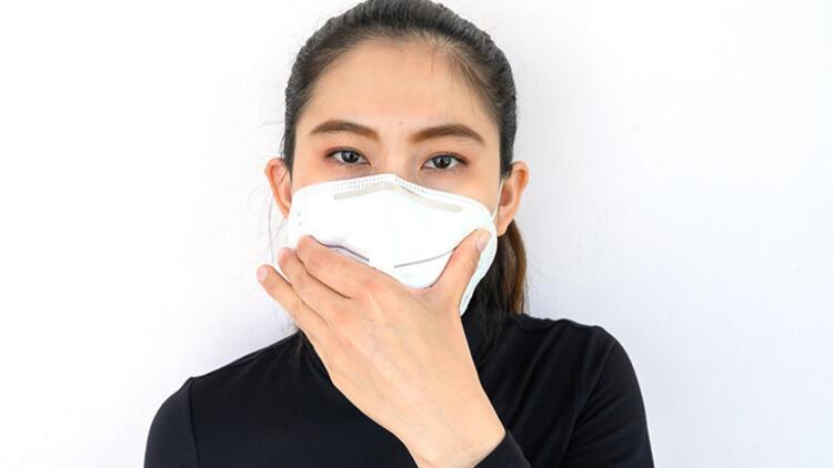 CE onaylı olmayan maskelere dikkat
