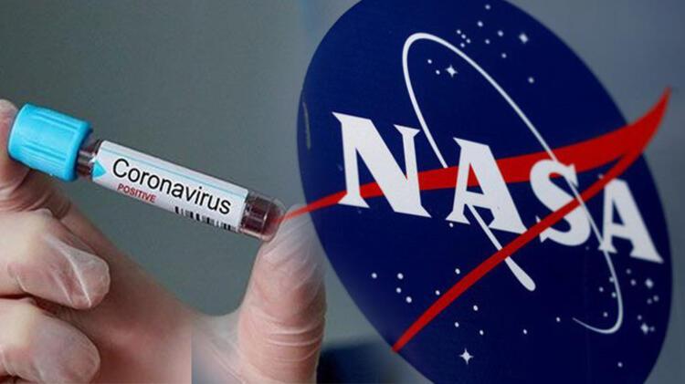 corona virüs ve nasa ile ilgili görsel sonucu