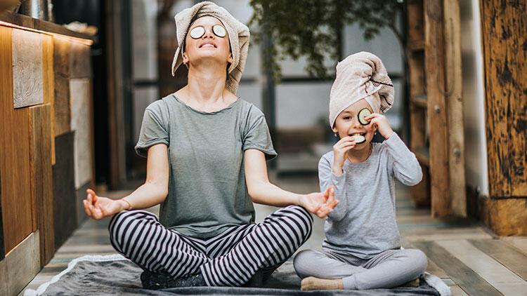Bırakın başkası meditasyonunuza rehberlik etsin