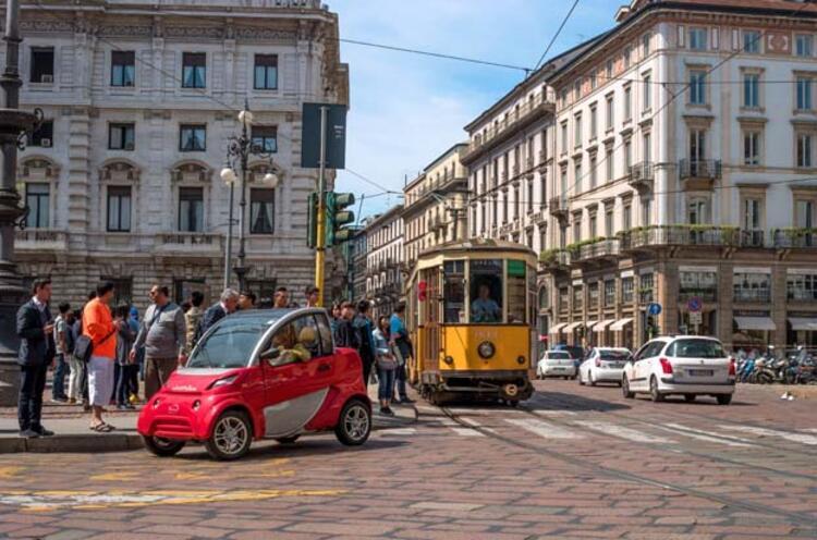 Milano, İtalya