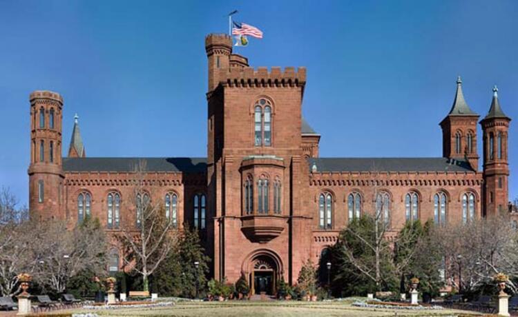 Smithsonian Museum, Washington