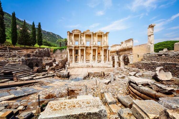 Efes Antik Kenti, İzmir