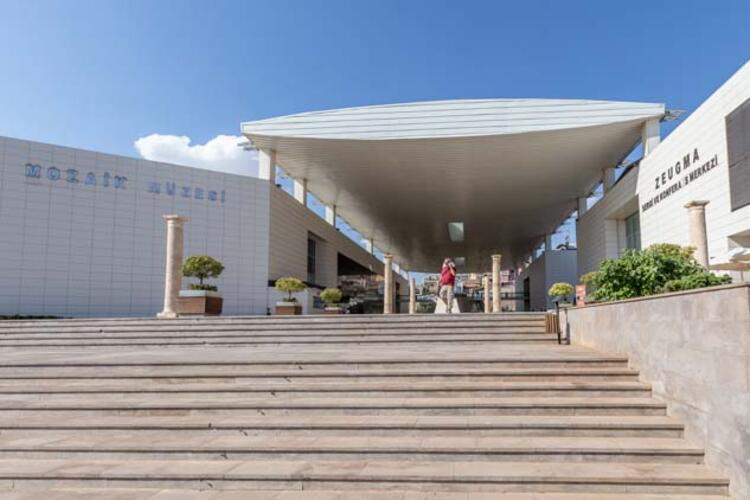 Zeugma Müzesi, Gaziantep