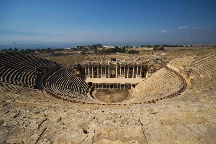 Hierapolis, Denizli