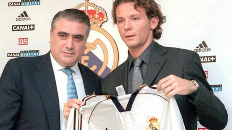 Baliçi 16 milyon euroya transfer etti