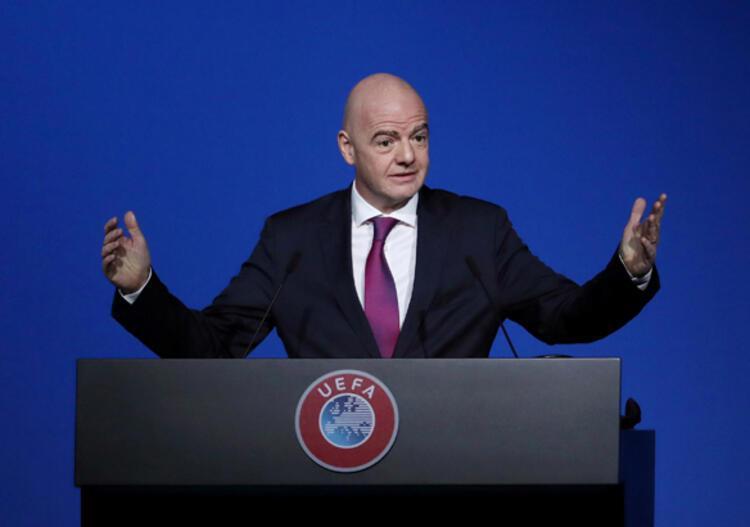 UEFAdan kulüplere maddi destek