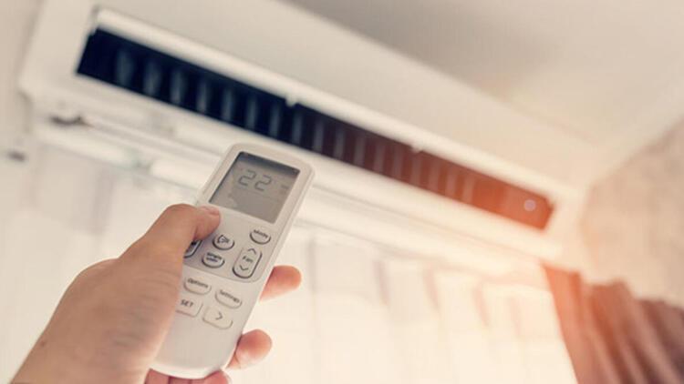 Klima ve ısıtıcılar nasıl kullanılmalı
