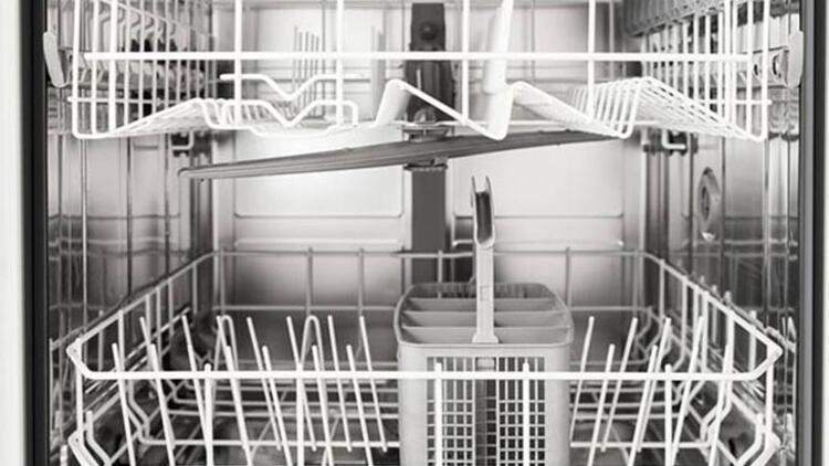 Çamaşır ve bulaşık makinelerinizi tamamen doldurmadan çalıştırmayın