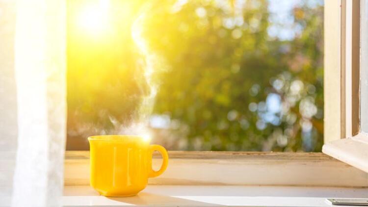 Gün ışığının nimetinden yararlanın