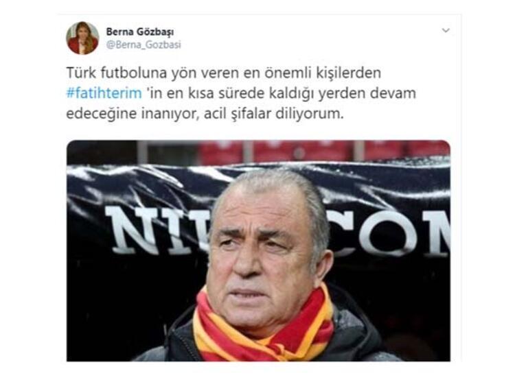 KAYSERİSPOR BAŞKANI BERNA GÖZBAŞI
