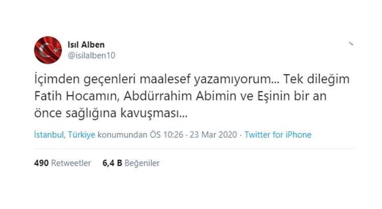 IŞIL ALBEN