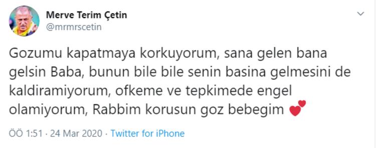 MERVE TERİM