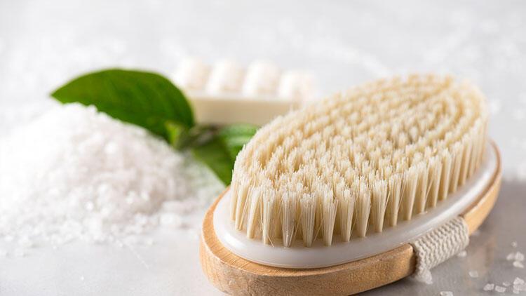 Kuru fırça