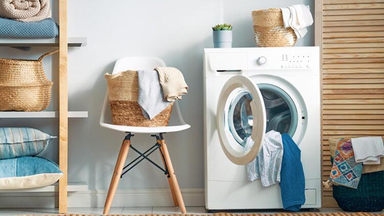 Çamaşırlarınızı 60 – 90 derecede yıkayın