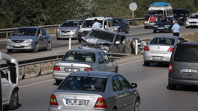 Yeni araç alanların trafik sigortası yaptırma süresi