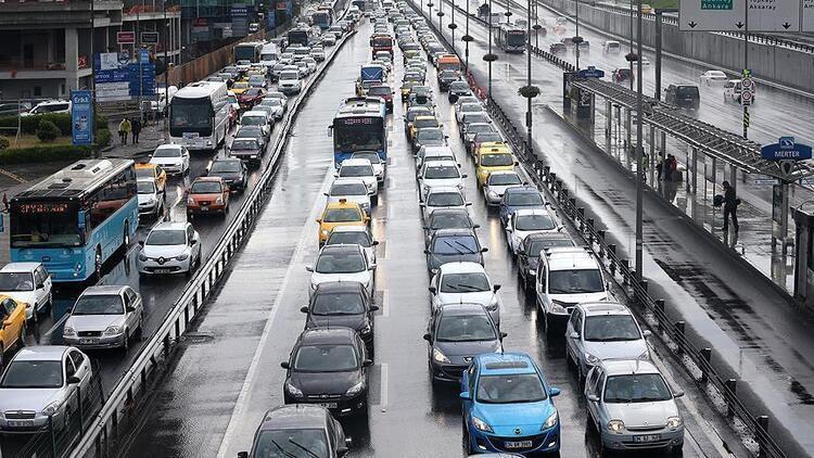 Sıfır araçlarda trafik sigortası yaptırma süresi