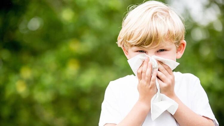 Bahar alerjisini ihmal etmeyin