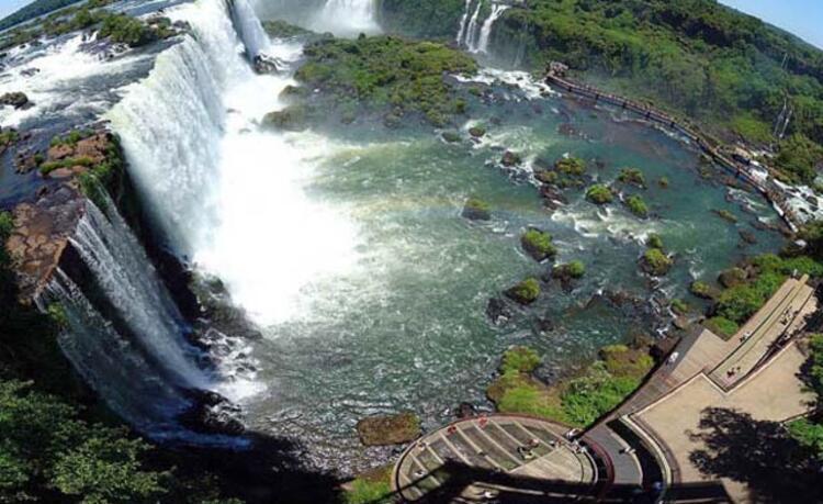Brezilya - Arjantin