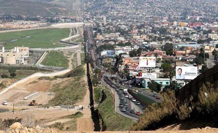 ABD - Meksika