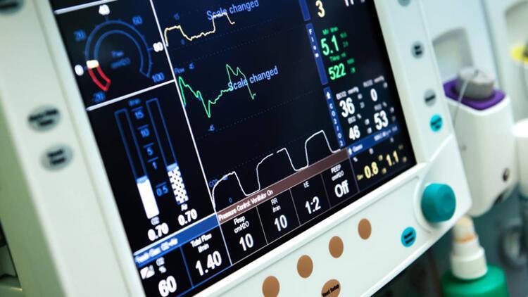 Hasta solunum cihazına ne kadar bağlı kalıyor