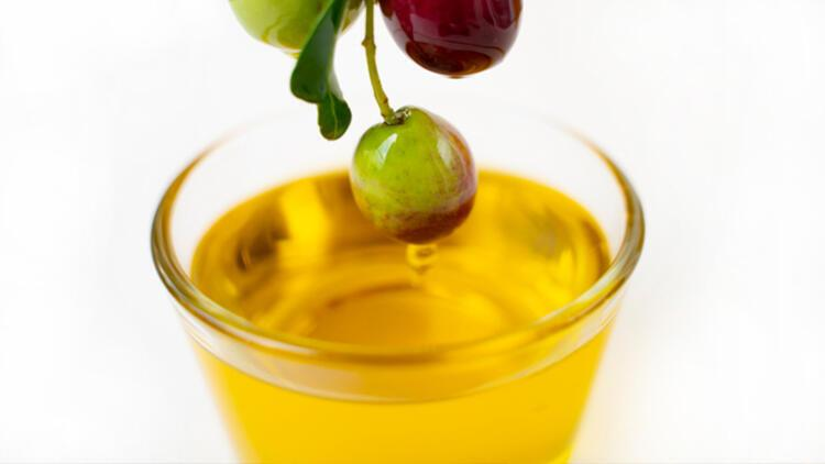 8-Zeytinyağı